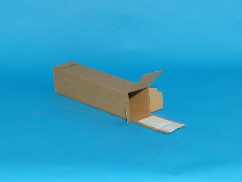 Verpackung für gerollte Güter