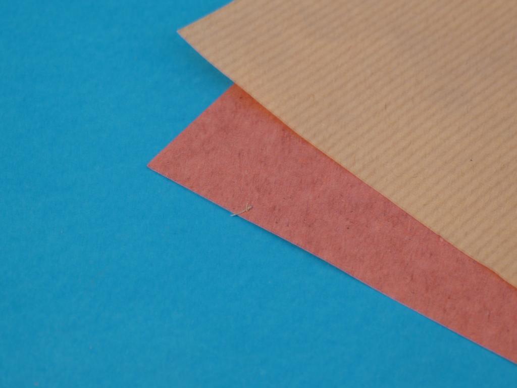 Pack- und Einschlagpapier