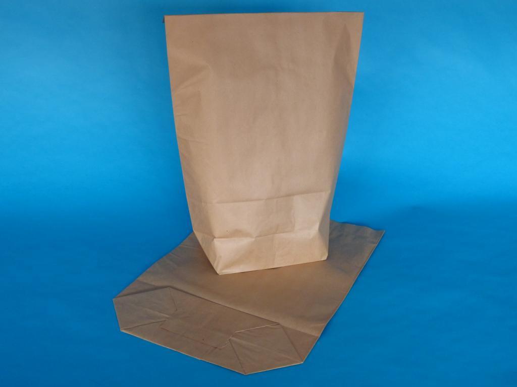Papierabfallsäcke