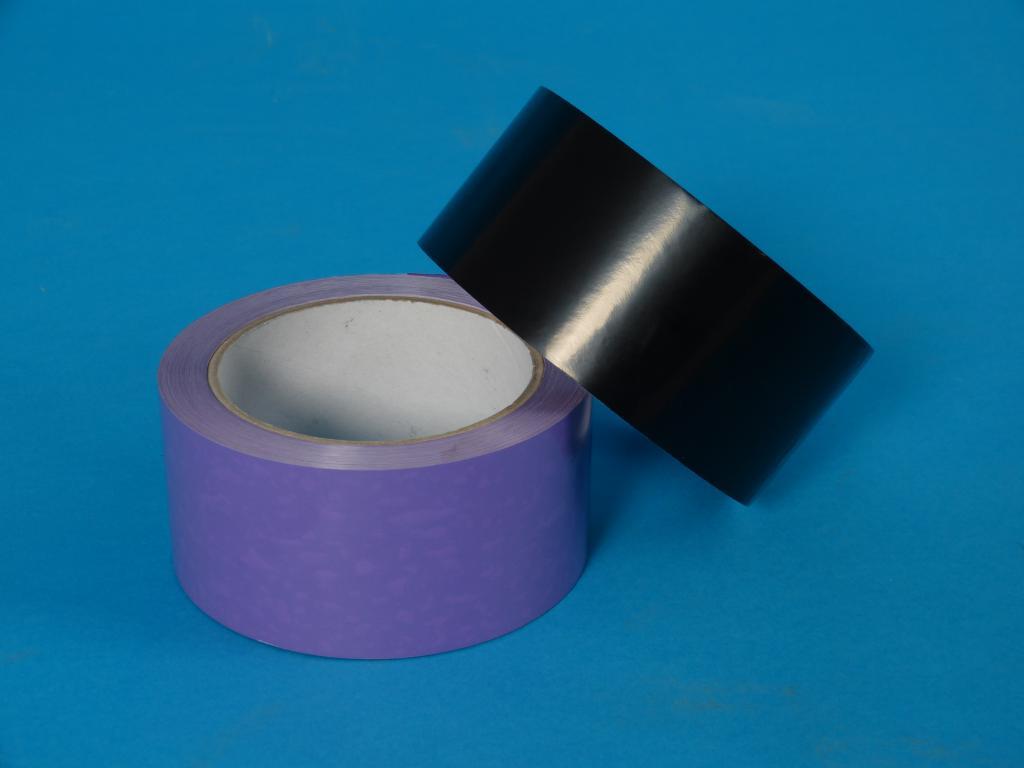 PP-Selbstklebebänder Druck