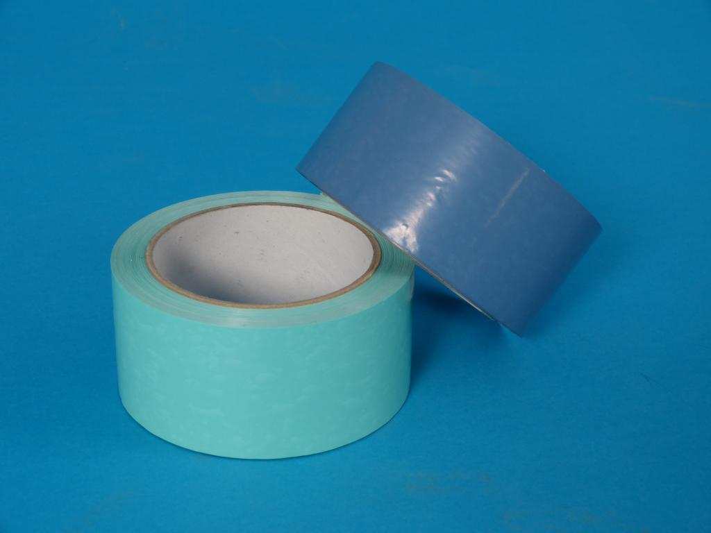 PVC Selbstklebebänder Druck